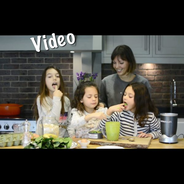 pancake video all 4 of us3