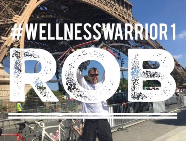 wellness warrior rob