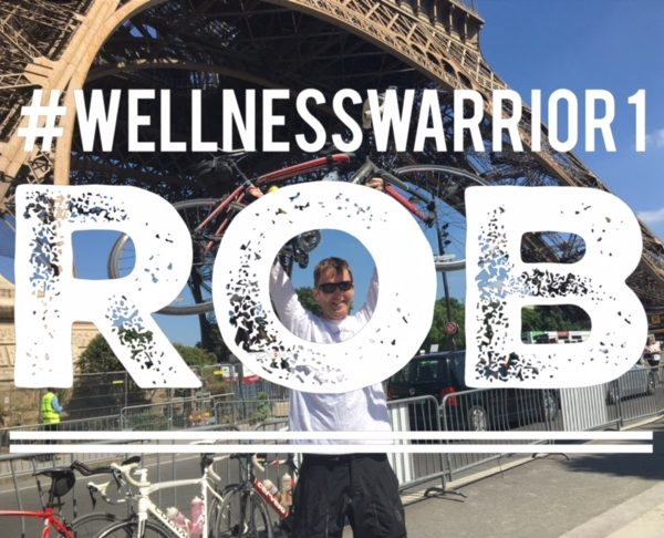 wellness warrior rob
