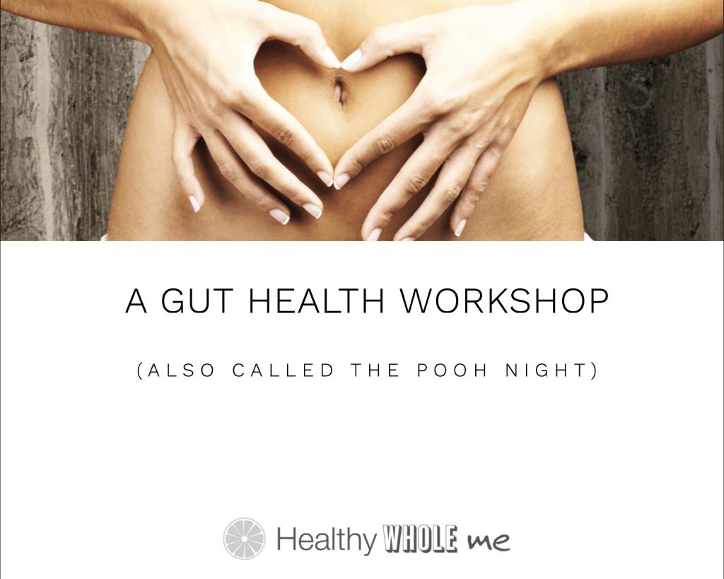 gut health workshop