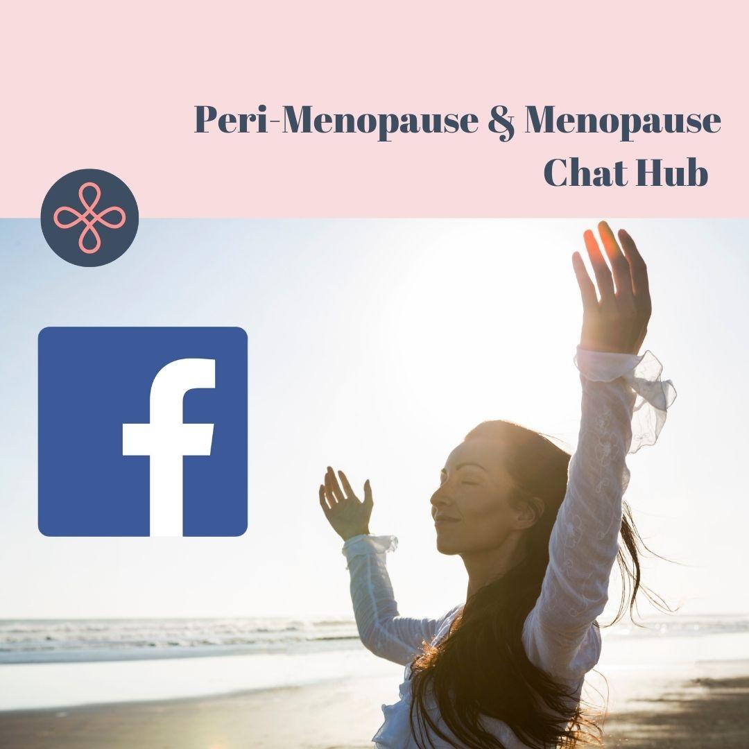 Facebook Community Menopause